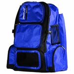 RIP-IT Royal Pack It Up Backpack PIUBP