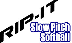 RIP-IT Slow Pitch Softball Bats