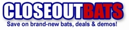 zz SHOP: Baseball & Softball Equipment