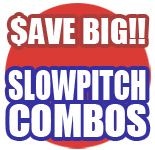 1 Slow Pitch Combos