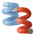 Training Lace Red 12 oz. and 8 oz. Blue Flexible Training Weight Combo