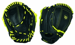 Wilson 11 in. A500 Fastpitch Softball Glove WTA0500FP11