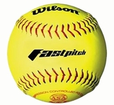 Wilson Polycore Softball 11in WTA9231BASA-LOW - 1dz