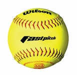 Wilson 11in Fastpitch Softball ASA WTA9331BASA-LOW