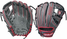 Wilson A1000 Series Gloves