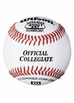 Wilson A1001BSST Baseball 1 dz with Various Conference Stamps