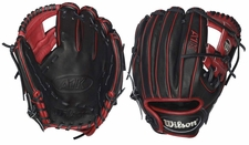 Wilson A1K Series Gloves