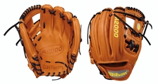 "Wilson A2000 11.5"" Infield Ball Glove WTA20RB18DP15 (2018)"