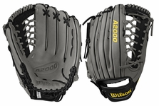 "Wilson A2000 12.5"" Outfield Glove WTA20RB17KP92 (2017)"