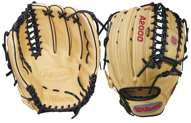 """CloseoutBats.com:Sale! Buy Wilson A2000 12.75"""" Outfield ..."""