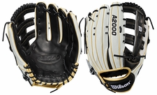 """Wilson A2000 13"""" Infield/Outfield WTA20RS1813SS (2017)"""