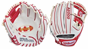 "Wilson A2000 1786 World Baseball Classic Series 11.5"" WTA20RB1786CA (2017)"