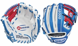 "Wilson A2000 1786 World Baseball Classic Series 11.5"" WTA20RB1786CB (2017)"