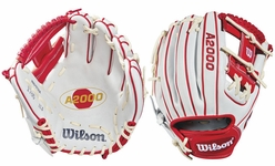 "Wilson A2000 1786 World Baseball Classic Series 11.5"" WTA20RB1786JP (2017)"