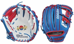 "Wilson A2000 1786 World Baseball Classic Series 11.5"" WTA20RB1786KR (2017)"