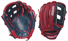 """Wilson A2000 April Glove of the Month 12"""" Infield Glove WTA20RB17LEAPR (2017)"""