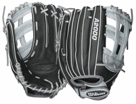 Wilson A2000 Fastpitch Series Outfield 12.75in Glove WTA20RF151275SS (2017)