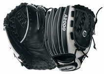 Wilson A2000 Fastpitch Series Outfield Glove 12.5in WTA20RF17V125SS (2017)