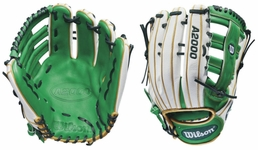 """Wilson A2000 March Glove of the Month 13"""" Infield/Outfield Glove WTA20RS17LEMAR (2017)"""