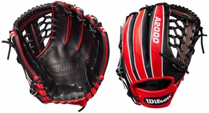 "Wilson A2000 May Glove of the Month 11.5"" Infield Glove WTA20RB17LEMAY (2017)"