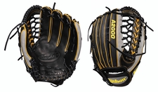 """Wilson A2000 Pedroia Fit 12.25"""" Infield/Outfield Glove WTA20RB18PF92 (2018)"""