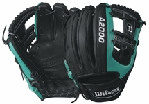 Wilson A2000 Robinson Cano Glove 11.5in WTA20RB17RC22GM (2017)
