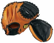 "Wilson A2000 Series 32.5"" Catcher's Mitt WTA20RB17PUDGE (2017)"