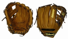 Wilson A2000 Series Gloves