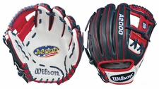 Wilson A2000 World Classic Gloves