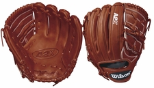 "Wilson A2K 12"" Pitchers Glove WTA2KRB18B2 (2018)"