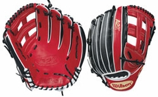 Wilson A2K Series Gloves