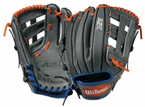 Wilson A2K Series Infield David Wright Glove 12in WTA2KRB17DW5GM (2017)