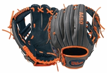 Wilson A450 Series Gloves