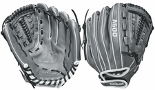 "Wilson A500 Siren  11.5"" All Position Softball Glove WTA05RF18115 (2018)"