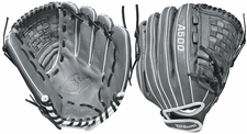 "Wilson A500 Siren 12"" All Position Softball Glove WTA05RF1812 (2018)"