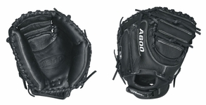 Wilson A600 Catcher's Mitt 32.5in WTA0600BBCMXX