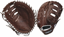"Wilson A900 12"" 1st Base Glove WTA09RB18BM12 (2018)"