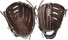 "Wilson A900 12.5"" All Position Glove WTA09RB18125 (2018)"