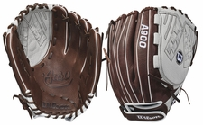 "Wilson A900 12.5"" All Position Softball Glove WTA09RF18125 (2018)"