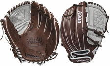 "Wilson A900 12"" Pitcher/Infield Softball Glove WTA09RF1812 (2018)"