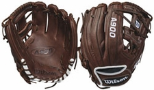 Wilson A900 Series Gloves