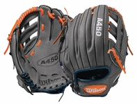 Wilson Advisory Staff Series David Wright 11in All Positions Glove WTA04RB17DW5 (2017)