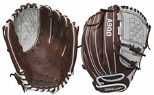 Wilson Aura Series Gloves