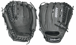 "Wilson D33 11.75"" Pitcher Ball Glove A20RB16D33 (2017)"