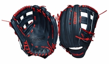 """Wilson Ender Game Model Custom A2000 12.75"""" Outfield Glove WTA20RB18LEOCT (2017)"""