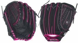 "Wilson Flash 12"" Infield Fastpitch Ball Glove WTA04RF1612 (2017)"