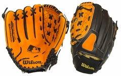 "Wilson MLB Series Outfield Glove 12"" A2448"