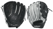 "Wilson Onyx 12.5"" Pitcher/Outfield Fastpitch Glove"
