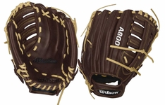 "Wilson Showtime Series All-Position Glove 12.5"" WTA08RB16125 (2016)"