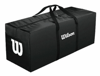 Wilson Team Equipment Bag WTF918200 - Black